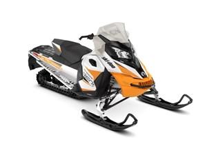 Ski-Doo Renegade® Sport Cobra 1.25 Rotax® 600 ACE REV-XS 2018