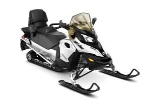 Ski-Doo Grand Touring Sport Ripsaw 1.25 Rotax® 600 ACE REV 2018