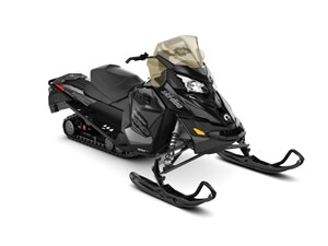 Ski-Doo MXZ® TNT® Ripsaw 1.25 Rotax® 600 H.O. E-TEC® REV-X 2018