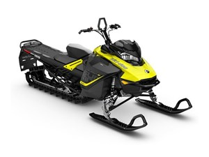 Ski-Doo Summit SP 850 E-TEC 165 2017