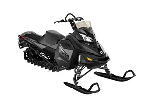 Ski-Doo Summit SP 600 H.O. E-TEC 146 Black 2018