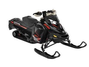 Ski-Doo Renegade X E-TEC 800R 2015