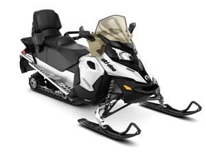 Ski-Doo Grand Touring Sport ROTAX® 600 ACE Ripsaw 1.25 REV 2017