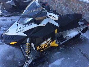 Ski-Doo 600 Sport 2011