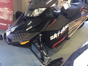 Ski-Doo Renegade® 600 ES 2016