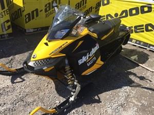 Ski-Doo TNT 800 Etec 2012