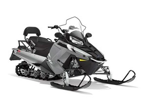 Polaris 550 INDY LXT Vogue Silver 2018