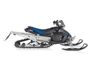 Yamaha Phazer M-TX 2015