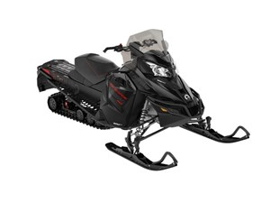 Ski-Doo Renegade Enduro 900 ACE Black 2018