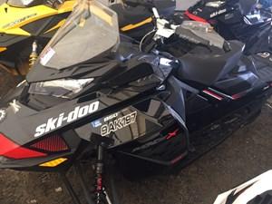 Ski-Doo MXZ-X 850 2017