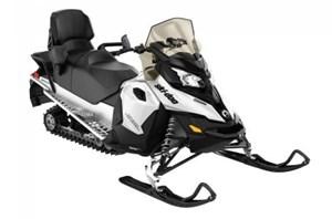 Ski-Doo Grand Touring Sport 600 Ace 2016
