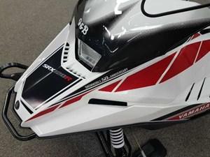 Yamaha SRX 120 White / Red 2018