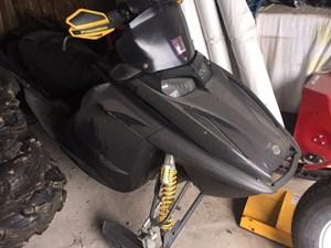Ski-Doo MXZ 800 2005