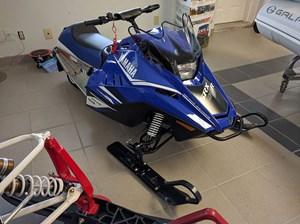 Yamaha SRX120 2017