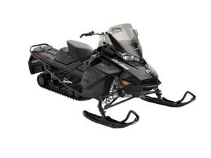 Ski-Doo Renegade Adrenaline 850 E-TEC  Black 2018