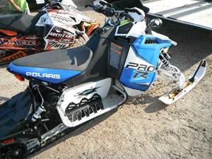 Polaris 800 Rush Pro-R 2013