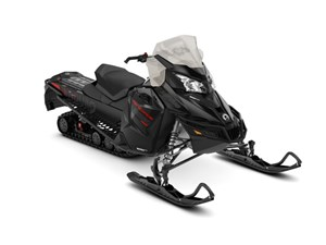 Ski-Doo Renegade® Enduro Ice Ripper XT 1.25 Rotax® 900 ACE 2018