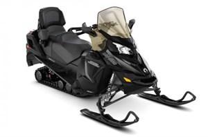 Ski-Doo Grand Touring LE 1200 4-TEC 2017