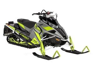 Yamaha Sidewinder X-TX SE 141 2018