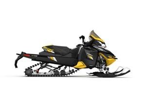Ski-Doo MXZ® Blizzard Ice Ripper XT 1.25 Rotax® 1200 4-TEC 2018