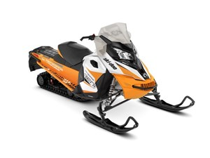 Ski-Doo Renegade® Adrenaline Ripsaw 1.25 Rotax® 900 ACE RE 2018