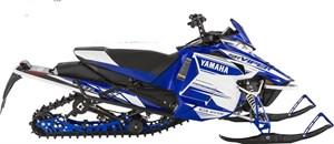Yamaha SR viper LTX-LE 2017