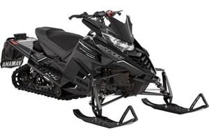 Yamaha SR Viper L-TX 2018