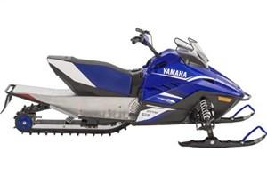 Yamaha Snoscoot 2018