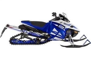 Yamaha sidewinder L-TX SE Racing 2018