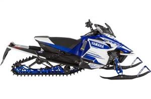 Yamaha SR Viper X-TX-SE 2017