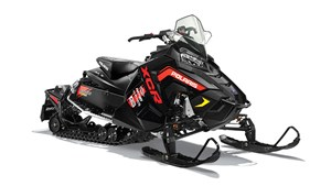 Polaris 800 SWITCHBACK XCR / 38$/sem 2018