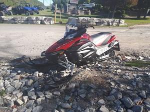 Yamaha RS Vector L-TX 2012