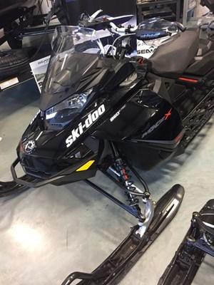 Ski-Doo MXZ X 850 2017