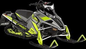 Yamaha Sidewinder X-TX SE 137 2018