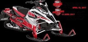 Yamaha SRViper L-TX LE 50th 2018