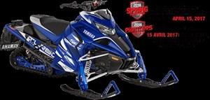 Yamaha Sidewinder L-TX LE 2018