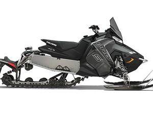 Polaris 600 SWITCHBACK PRO S ES / 34$/sem 2018