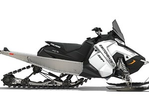 Polaris 600 SWITCHBACK SP 144 / 32$/sem 2018