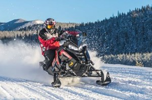 Polaris 800 SWITCHBACK XCR 2018