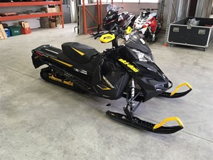 Ski-Doo RENEGADE  BACK COUNTRY 600 ETEC 2014