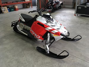 Polaris SWITCHBACK 800 PRO R LIMITED EDITION 2013