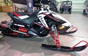 Polaris 800 RUSH® PRO-S SnowCheck LE 2015