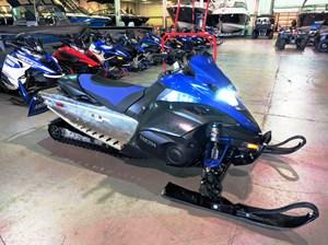 Yamaha FX Nytro RTX 2010