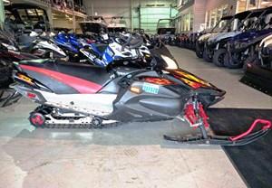 Yamaha Apex RTX 2009