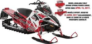 Yamaha Sidewinder MTX LE 162 2018