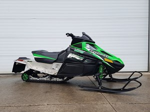 Arctic Cat F8 2010