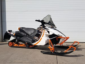 Arctic Cat ZR 6000 Limited 2015