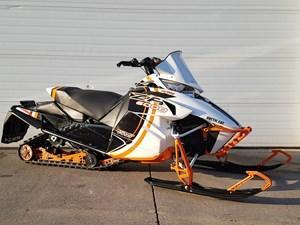 Arctic Cat ZR 6000 Limited 2015