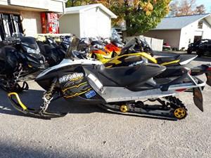 Ski-Doo MX Z Adrenaline 600 H.O. SDI 2007