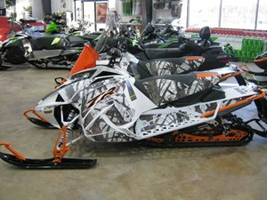Arctic Cat ZR 9000 Limited (137) 2017